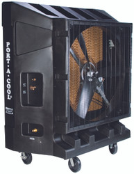 """Port-A-Cool 48"""" Two Speed Portable Evaporative Cooler - PAC2K482S"""