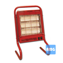 Ebac QZC1500 Ceramic Infrared Heater
