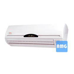YMGI Dual Zone Mini Split Heat Pump