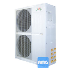 YMGI Tri Zone Mini Split Heat Pump