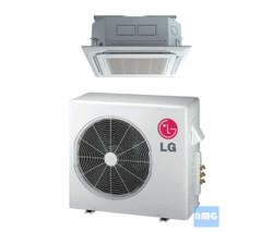LG Ceiling Cassette 24K Mini Split (LC247HV)