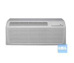 LG PTAC 42'' 9K Heat Pump (LP093HD3B)