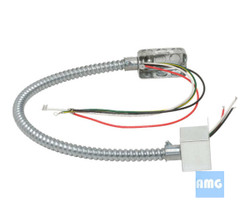LG PTAC Hard Wire Kit (AYHW101)