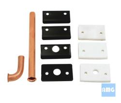 Frigidaire Condensation Universal Drain Kit - 1pk (5304480570)