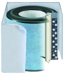 Austin Air Healthmate Plus Air Purifier Replacement Filter