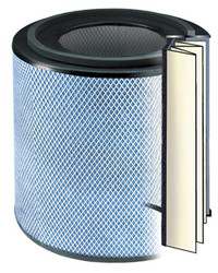 Austin Air Allergy Machine Jr. Air Purifier Replacement HEGA Filter