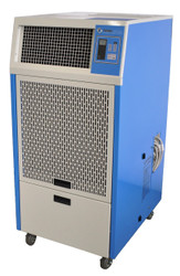 Temp-Cool TC-36B Air Cooled Portable Air Conditioner