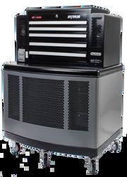 Aerocool Shop Blaster Portable Evaporative Cooler & Tool Box (SB5100)