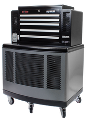 Aerocool Shop Blaster Portable Evaporative Cooler & Tool Box  (SB5100)