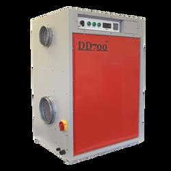 Ebac DD700 Desiccant Dehumidifier