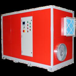 Ebac DD12000 Desiccant Dehumidifier