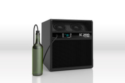 WhisperKool SC2000i w/ Bottle Probe