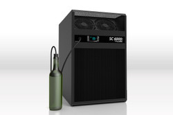 WhisperKOOL SC 6000i Self Contained Wine Cellar Cooler