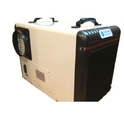 Seaira Global Watchdog 900 Dehumidifier Duct Angle