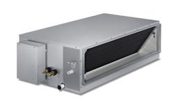 Samsung CAC HSP Duct Mini Split 30K BTU (AC030JNHDCH)