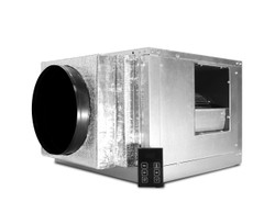 WhisperKOOL Quantum SS9000 Ducted Wine Cellar Cooler