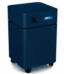 Austin Air Pet Machine Air Purifier B410E1, BLUE