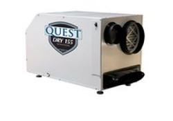 Quest Dry 155 Dehumidifier