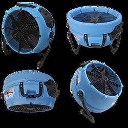 Dri-Eaz Stealth AV3000 Air Mover