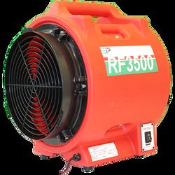 Ebac RF3500