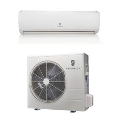Friedrich M36YJ Ductless Mini Split 36K Heat Pump