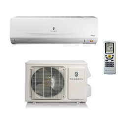 Friedrich MM09YJ Ductless Mini Split 9K Heat Pump