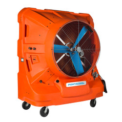 Port-A-Cool Jetstream Hazardous 270 PACHZ270DAZ Portable Evaporative Cooler
