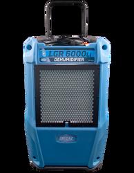 Dri-Eaz LGR 6000Li Dehumidifier (F600) Front