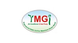 YMGI Mini Splits