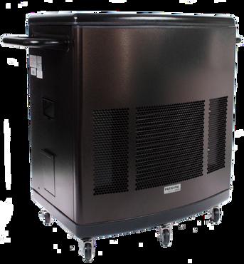 Aerocool Patio Pal Portable Evaporative & Beverage Cooler  (PP5000)