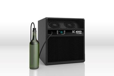 WhisperKool SC4000i w/ Bottle Probe