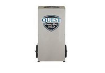 Quest PowerDry 385D Pro