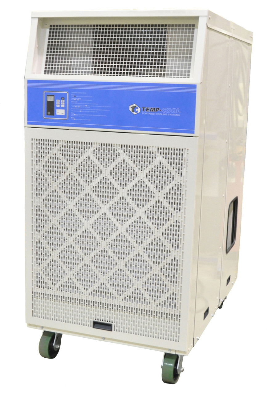 Temp Cool Tc 60b3 Portable Air Conditioner Portable Ac Amg