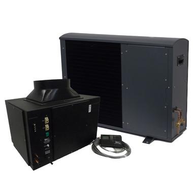 Wine Guardian Ds025 Split System Wine Cellar Cooling Unit