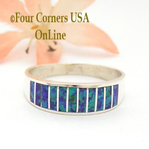 Purple Engagement Wedding Ring Sets