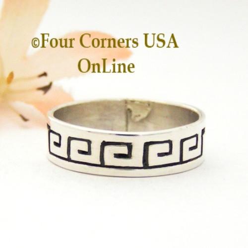 Fresh Engagement Wedding Ring Sets - Navajo Wedding Rings - Four Corners  BT95
