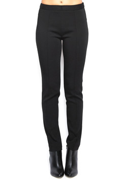 Nellie Partow Suiting Pant Trouser Black
