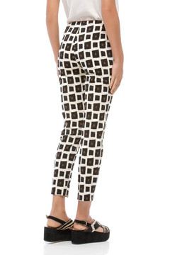 Graphic Stretch Pant
