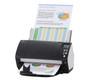 fi-7160 Color Duplex Desktop Scanner with paper