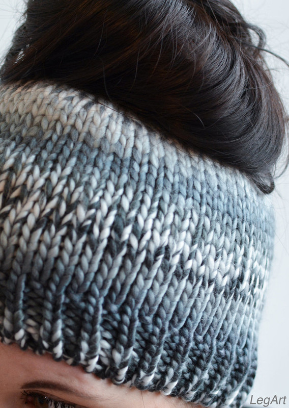 Messy Bun Beanie-More Colours