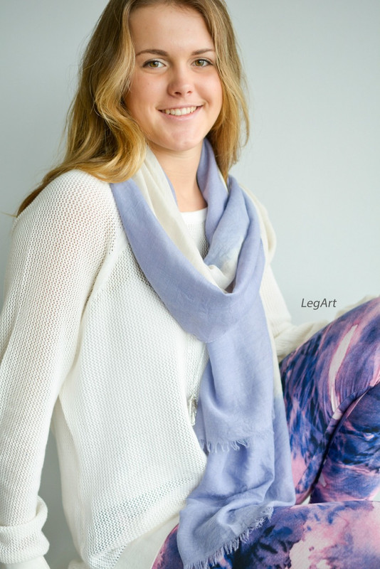 Breeze Ombre Scarf
