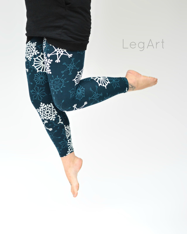 Apres Skis Leggings