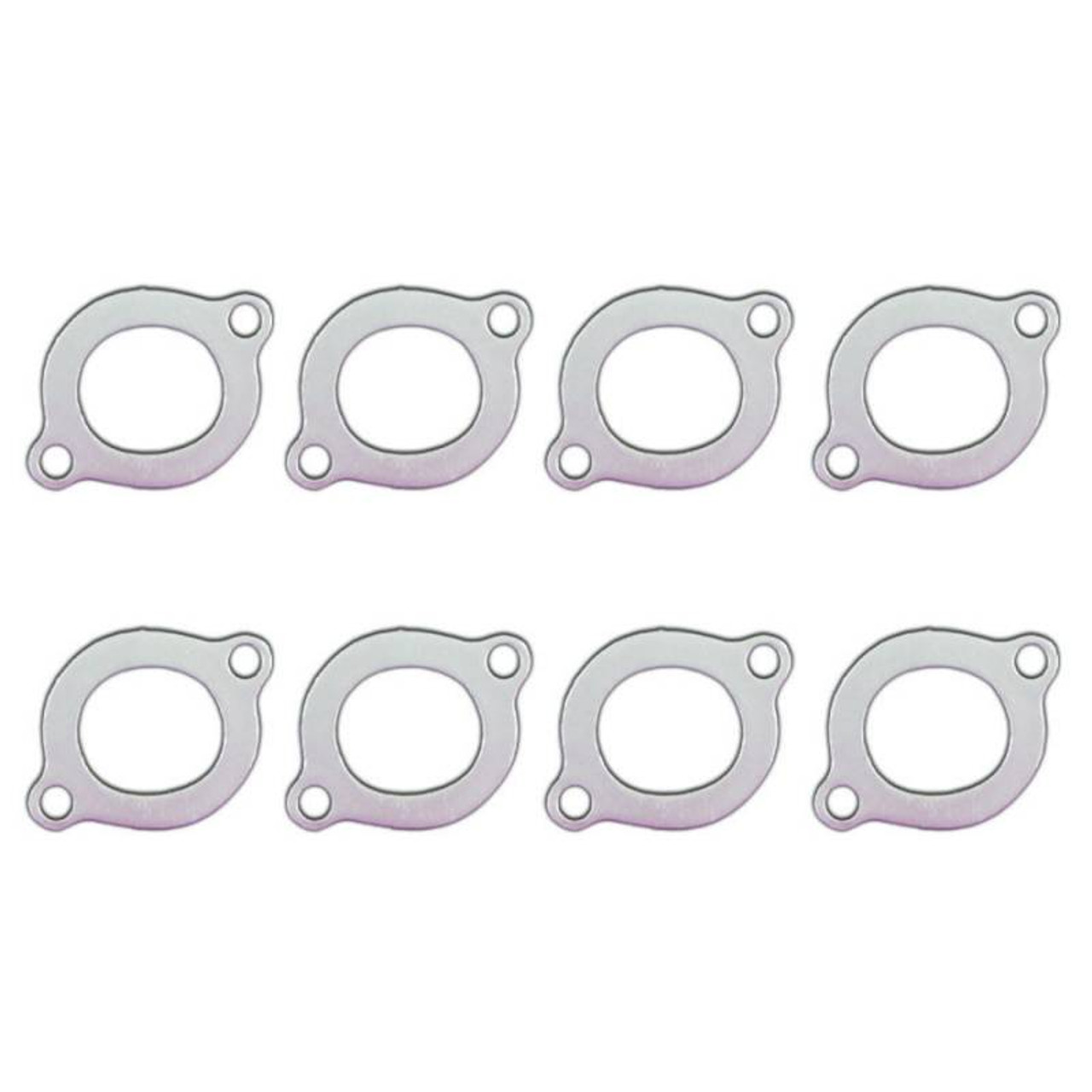 Remflex Exhaust Gaskets Small Block Chevy W/CFE SBX 4.5