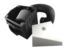 aFe Power 51-80072 MagnumFORCE Stage-2 Si PRO DRY S Intake System - FCRC Machine