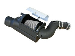 aFe Power 51-80392 MagnumFORCE Stage-2 Si PRO DRY S Intake System - FCRC Machine