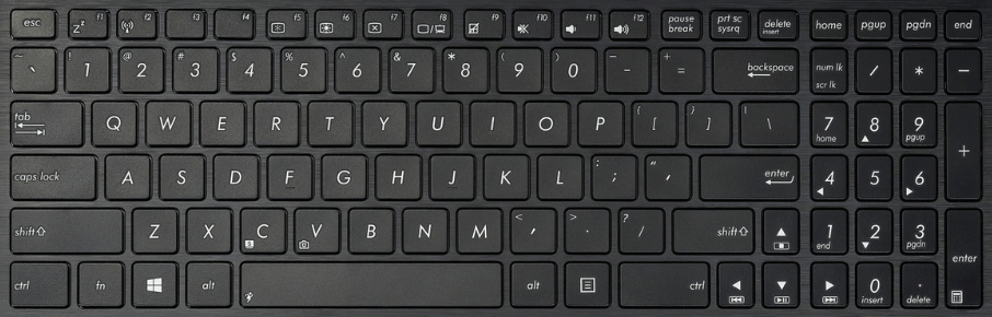 asus-A53Z-keyboard-key-replacement