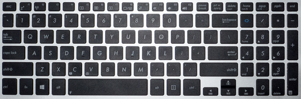 asus-vivobook-V551L-keyboard-key-replacement