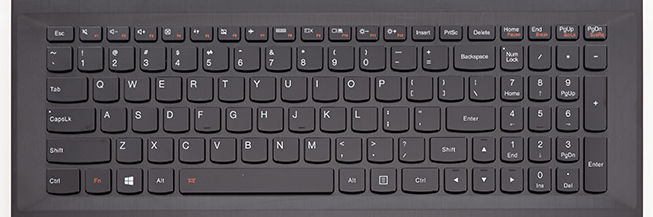 Lenovo Edge G50 Laptop Keyboard Key Replacement