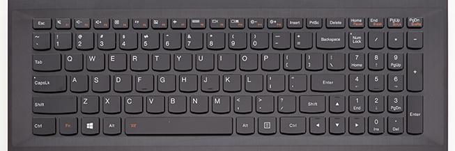 Lenovo Edge G50-70 Keyboard Key Replacement