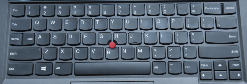 (2nd Gen 2014) ThinkPad X1 Carbon Keyboard Key Replacement